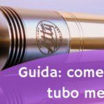 Guida: Come lucidare un tubo meccanico