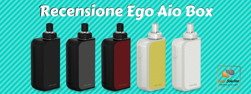 Recensione: eGo AIO Box