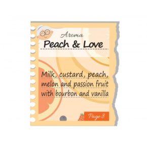 Aromi Granny Rita Peach & Love