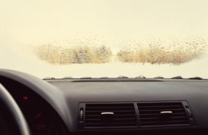 Svapo in Auto