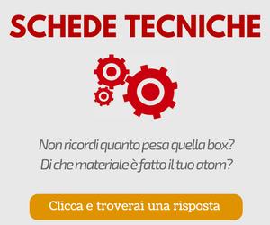 Archivio Schede tecniche