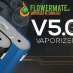 RECENSIONE: VAPORIZZA ERBE, OLI E CRISTALLI CBD CON FLOWERMATE V5.0S MINI (funzionamento e caratteristiche)