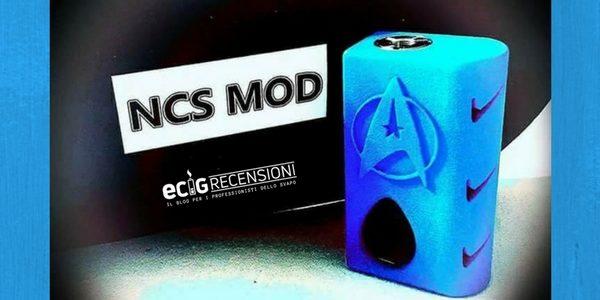 NCS BOX MOD