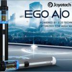RECENSIONE: Joyetech eGo AIO ECO, svapo a basso consumo