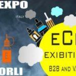 Svapor Expo: 10 e 11 marzo la Fiera dello Svapo a Forlì