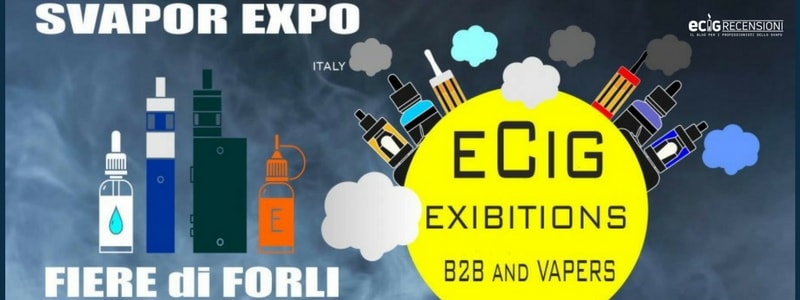 svapor expo