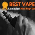 Mod High Wattage