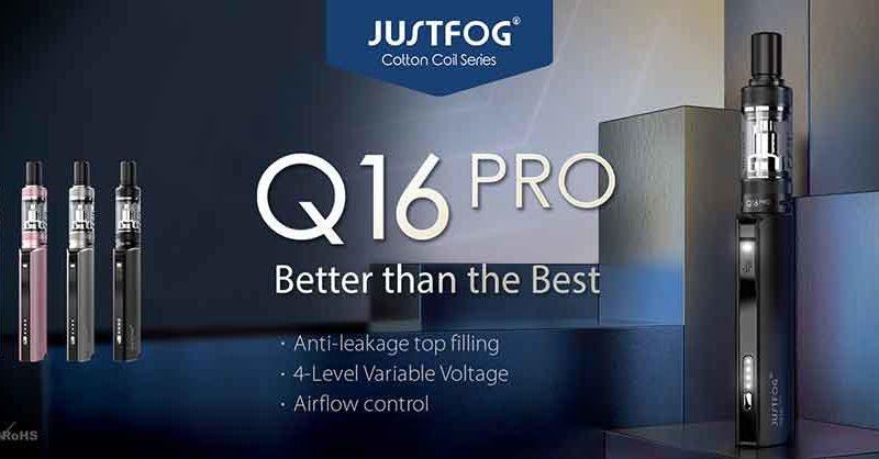 Q16 Pro Kit: Caratteristiche, Specifiche, Contenuto e Menu