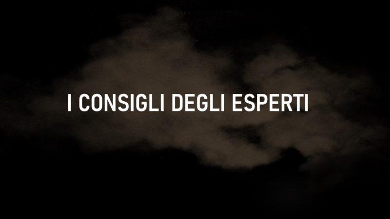 """I CONSIGLI DEGLI ESPERTI (Ep.2)(""""Bacco Italia Smoke"""" di Cesena)"""