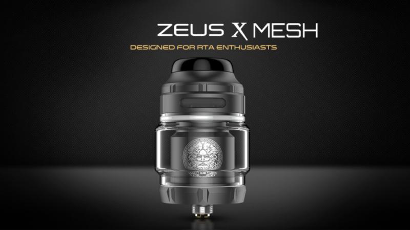 Zeus X Mesh (Anteprima e parere degli esperti)