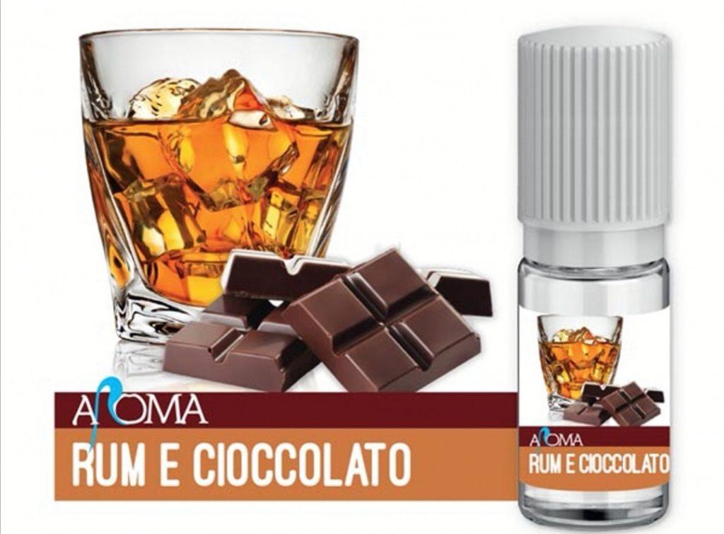 rum e cioccolato lop