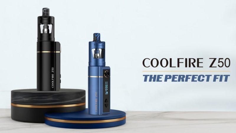 Coolfire Z50: Caratteristiche, Specifiche e Contenuto