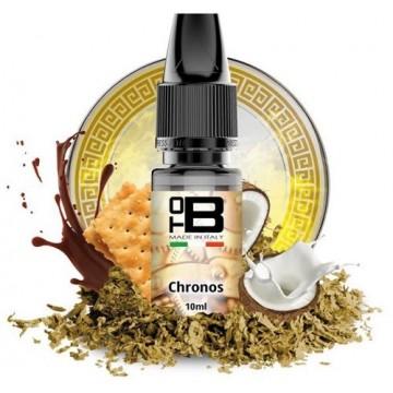 tob chronos tabaccosi aromatizzati