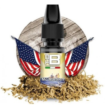 mac marteen tabaccosi aromatizzati