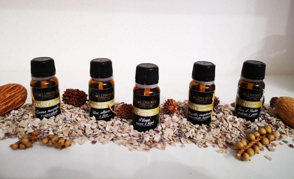 goldwave aromi