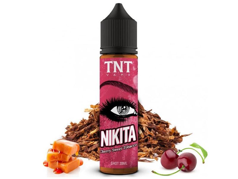 nikita tnt vape tabaccosi aromatizzati