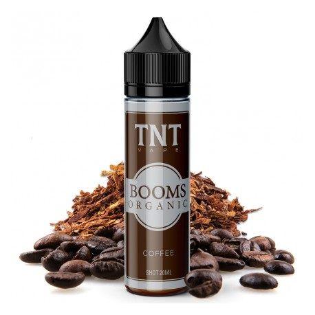 booms coffee tabaccosi aromatizzati