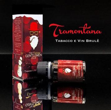 TRAMONTANA tabaccosi aromatizzati