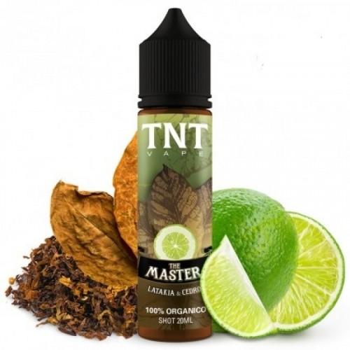 the master tabaccosi aromatizzati